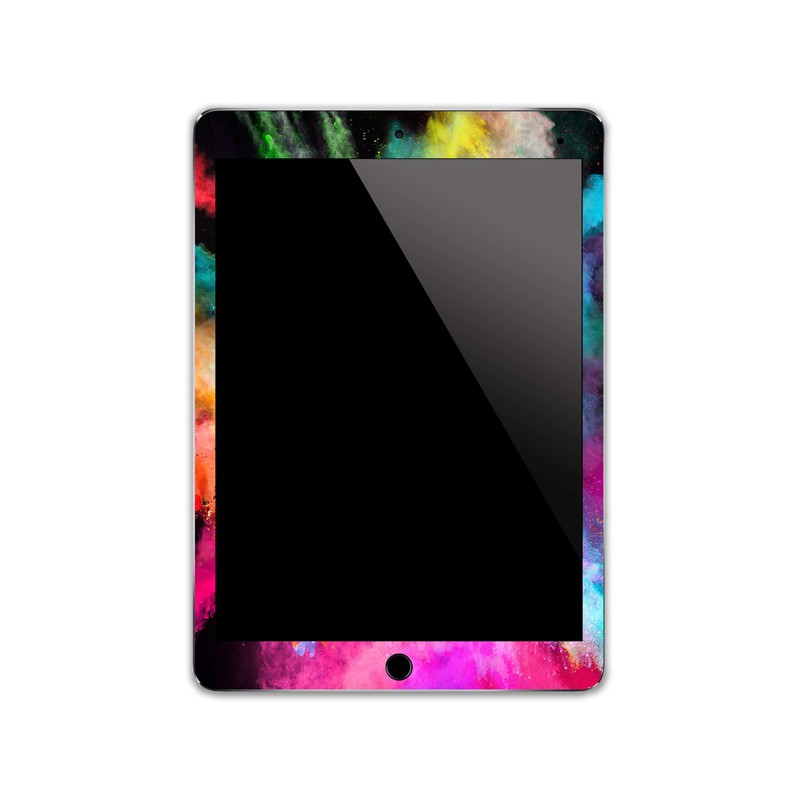 IPA134   Front   Ipad Skin Sticker
