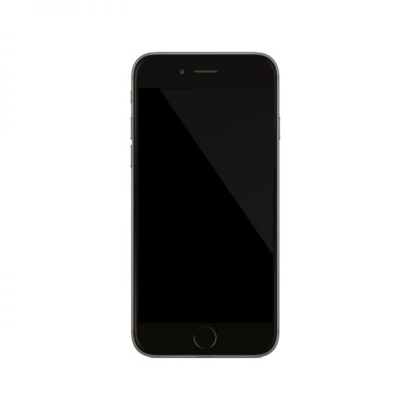 Iphone Front No Skin