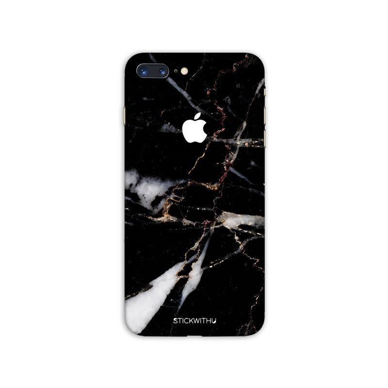 Obsidian Marble